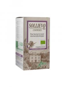 Aboca Sollievo 45 tavolette