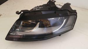 Proiettore ant sx usato originale Audi A4 serie dal 2007>