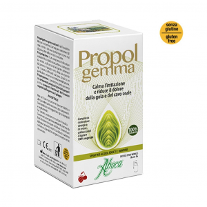 Aboca Propol Gemma spray no alcool 30ml
