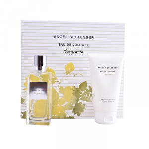 Angel Schlesser Eau De Cologne Spray 100ml Set 2 Parti 2018