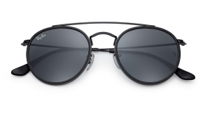 Ray-Ban RB3647 51-22 Double Bridge