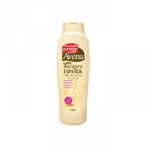 Instituto Español Avena Gel Doccia 1250ml