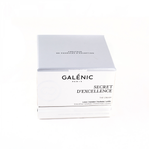 GALÉNIC - SECRET D'EXCELLENCE CREMA