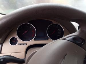 Ricambi usati Audi A4 Cabrio dal 2000 al 2004