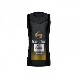 Axe Gold Temptation Gel Doccia Rinfrescante 250ml