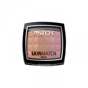 Astor Skin Match Blush 03 Berry Brown 7g