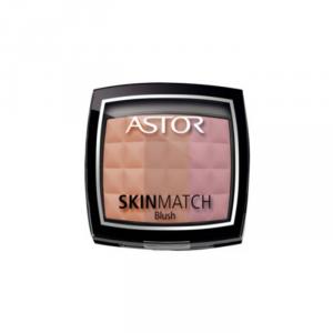Astor Skin Match Blush 03 Berry Brown 7g