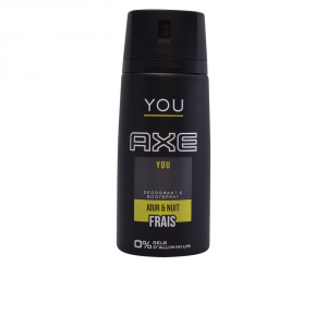 Axe You Deodorante Spray 150ml