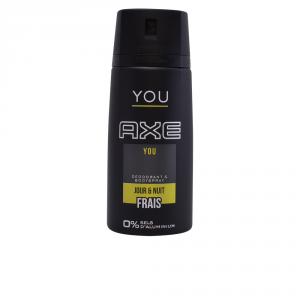 Axe You Deodorante Spray 150ml