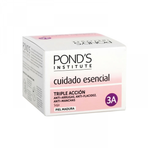 Pond's Essential Care Triple Action Mature Skin 50ml