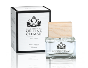 OFICINE CLEMAN NEROLI BLANC profumo 100 ml