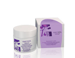 OFICINE CLEMAN AMETISTA quintessenza in crema