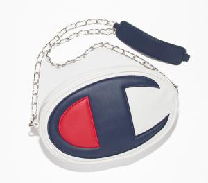 Mini Bag ecopelle Champion