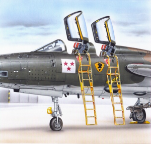 F-105 F/G