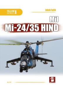 Mil Mi-24/35 Hind A4
