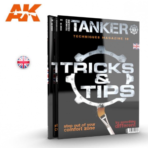 TANKER 10 SPECIAL EDITION - Tricks and Tips