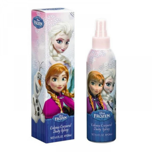 Disney Frozen Eau De Cologne Spray 200ml