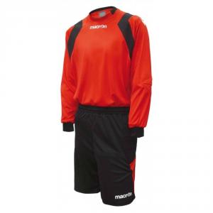 MACRON Avior Set Kit portiere Abbigliamento Calcio 54410209