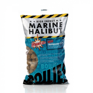DYNAMITE BAITS Boilies Marine Halibut 20 mm - Boilies pesca