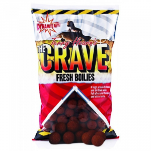 DYNAMITE BAITS Terry Hearn The Crave Fresh Boilies 20 mm