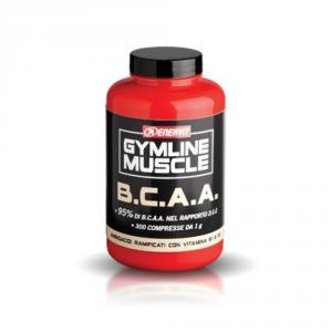 ENERVIT Amminoacidi Gymline Muscle B.C.A.A. 300 compresse