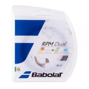 BABOLAT RPM Dual 125 Corda Attrezzatura Tennis 241122-158