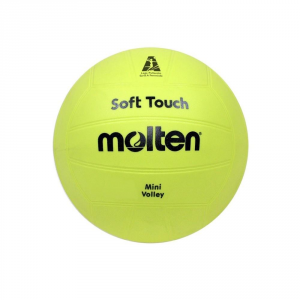 MOLTEN Pallone Molten Mini Volley PRBV Pallone Accessori Volley 05.5.019.00