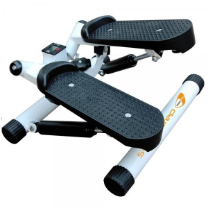 GETFIT Swing Step Stepper Attrezzatura Fitness SWING STEP