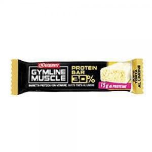 ENERVIT Barretta Protein Bar 30% Gusto Torta Al Limone Fitness 92668 TORTA LIMON