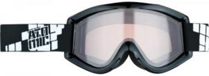 ATOMIC Maschera Uni Ato Occhiali-maschere Accessori Sci AN515086+