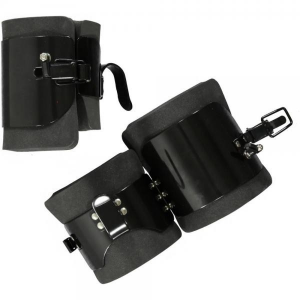GETFIT Cavigliere per sospensioni Inversion Boot Vario Accessori Fitness GF211