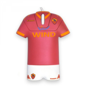 TECHMADE Mouse t-shirt Roma Informatica Accessori Calcio TM-SHIRTROMA