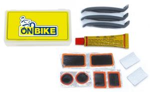 ONBIKE Kit riparazione con leva coperture Ciclismo 07000000000003563