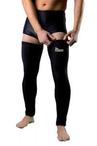 ONBIKE Gambali in tessuto elastico Vario Accessori Ciclismo 07000000000003303