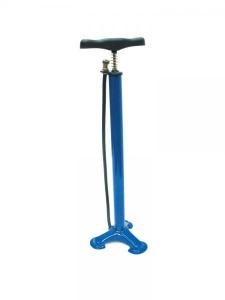 ONBIKE Pompa officina 3 piedi professionale tubolare e base in metallo 07000000000002373