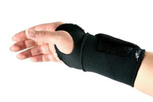 BODYLINE Polsiera Neoprene Vario Attrezzatura Fitness