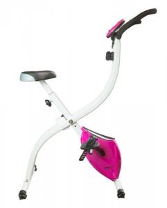 BODYLINE Cyclette Magnetica X-Bike Richiudibile Butterfly