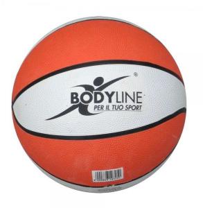 BODYLINE Pallone Basket Ufficiale Pallone Attrezzatura Basket