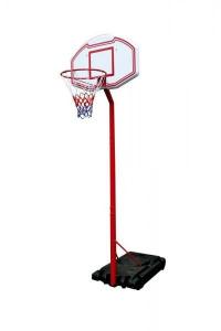 BODYLINE Piantana Con Canestro Canestro Attrezzatura Basket