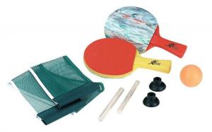 BODYLINE Mini Ping-Pong Vario Attrezzatura Ping-Pong
