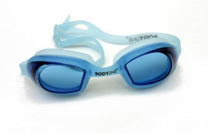 BODYLINE Occhialini Da Piscina Olympic Occhiali Piscina Nuoto