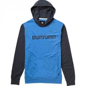 BURTON Felpa uomo Maxwell Felpe Abbigliamento Snowboard 122611-COVE