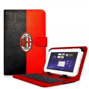 TECHMADE Tastiera per tablet Milan Informatica Accessori Calcio PK-07X-MILAN