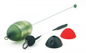 FOX Galleggiante Halo Zig Float Kit Galleggianti Attrezzatura Pesca CAC375
