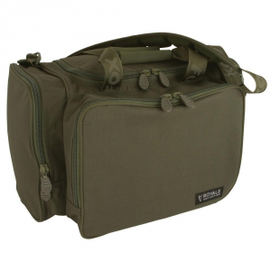 FOX Borsone da pesca Royale Carryall Medium Borse Attrezzatura Pesca CLU169