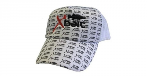 X-BAIT Cappellino Official Hat Cappelli Abbigliamento Pesca XBOH-1
