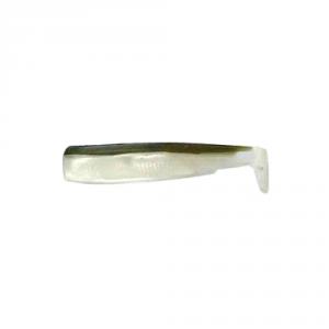 FIIISH Coda 14 cm Black Minnow 140 grigio bianco - Esche artificiali pesca