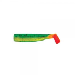 FIIISH Coda 12 cm Black Minnow Esche artificiali Attrezzatura Pesca BM151