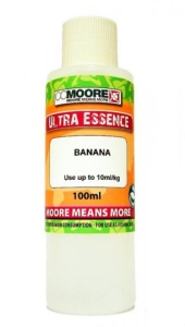 CC MOORE Essenza Ultra Banana Self made Attrezzatura Pesca 92549