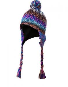 CHAMPION Cappello donna peruviano con paraorecchie Cappelli Casual 803069-8783